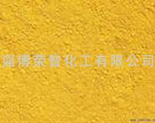 水泥/砖瓦专用氧化铁黄
